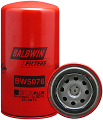 Cooling system Baldwin BW5076