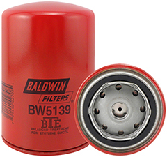 Cooling system Baldwin BW5139