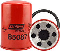 Cooling system Baldwin B5087